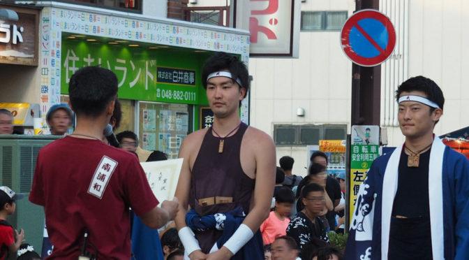 浦和よさこい受賞チーム